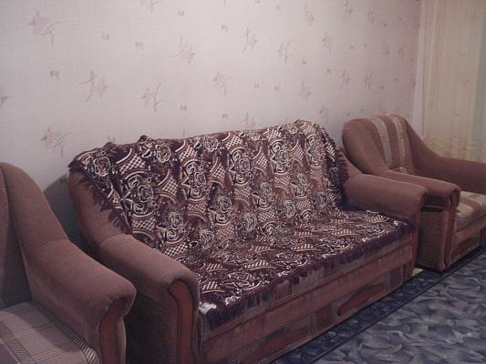 2-комнатная квартира посуточно в Южном. Григорьевского десанта, 10. Фото 1