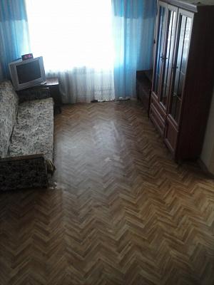 2-комнатная квартира посуточно в Гаспре. ул. Маратовская, 22. Фото 1