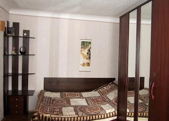1-комнатная квартира посуточно в Житомире. ул. Киевская, 15. Фото 1