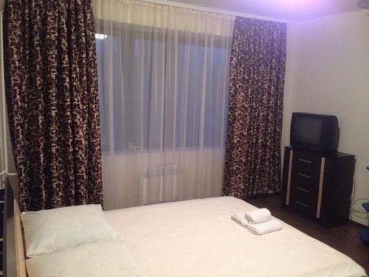 1-комнатная квартира посуточно в Ужгороде. ул. Можайского, 3. Фото 1