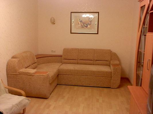 1-комнатная квартира посуточно в Одессе. Малиновский район, ул. Комитетская, 4. Фото 1