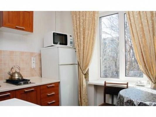 1-комнатная квартира посуточно в Киеве. Печерский район, Леси Украинки, 9. Фото 1