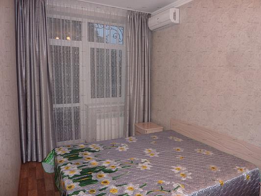 Дом  посуточно в Гурзуфе. Гурзуфское шоссе, 9а. Фото 1