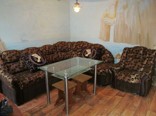 Дом  посуточно в Измаиле. пр-т Суворова, 20. Фото 1