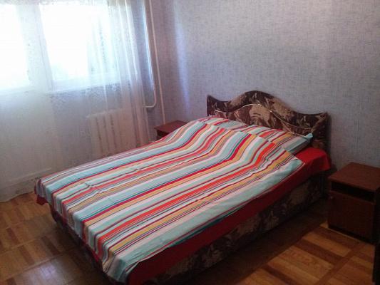 2-комнатная квартира посуточно в Партените. ул. Cолнечная, 12. Фото 1