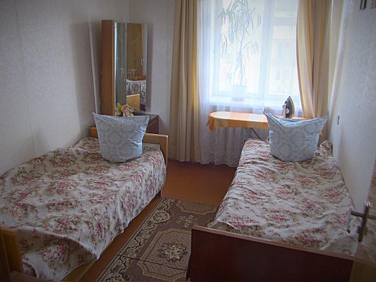4-комнатная квартира посуточно в Моршине. 50-летия УПА . Фото 1