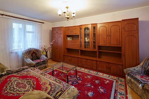 3-комнатная квартира посуточно в Львове. Галицкий район, Каменярів, 3. Фото 1