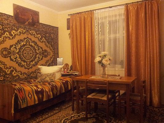 2-комнатная квартира посуточно в Моршине. ул. Шевченко, 1. Фото 1