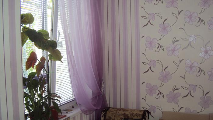 3-комнатная квартира посуточно в Севастополе. Ленинский район, ул. Катерная, 35. Фото 1