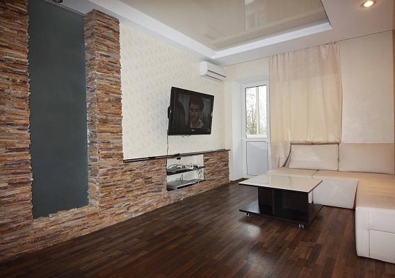 2-комнатная квартира посуточно в Киеве. Печерский район, бул. Леси Украинки , 16. Фото 1