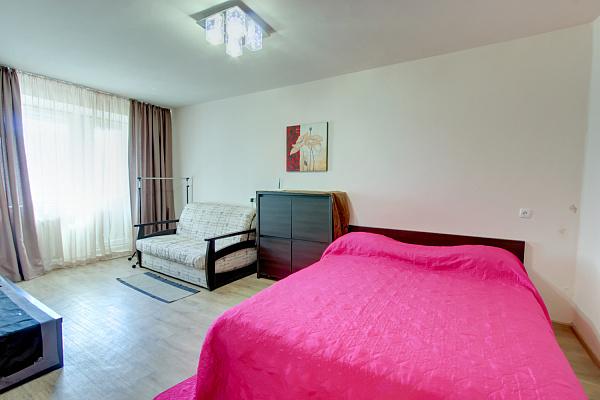 1-комнатная квартира посуточно в Одессе. Приморский район, ул. Довженко, 9. Фото 1