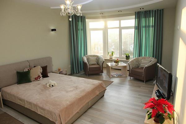 2-комнатная квартира посуточно в Трускавце. ул. Саломеи Крушельницкой, 8. Фото 1