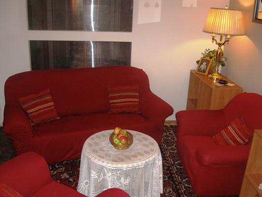 2-комнатная квартира посуточно в Львове. Лычаковский район, вул. Чехова , 28. Фото 1