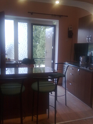 1-комнатная квартира посуточно в Симеизе. ул. Советская . Фото 1