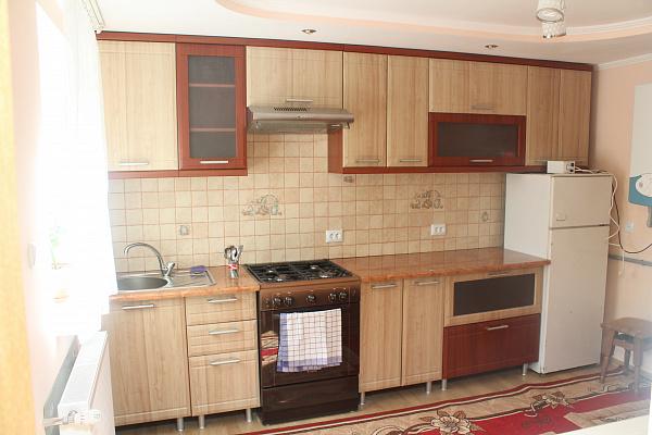 2-комнатная квартира посуточно в Моршине. Січових Стрільців, 14. Фото 1