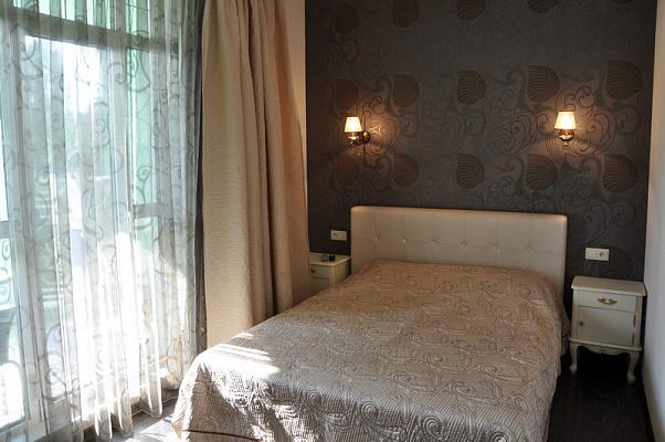 3-комнатная квартира посуточно в Одессе. Приморский район, Военный спуск, 5а. Фото 1