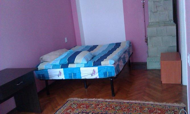 2-комнатная квартира посуточно в Львове. Шевченковский район, Підзамче, 3. Фото 1