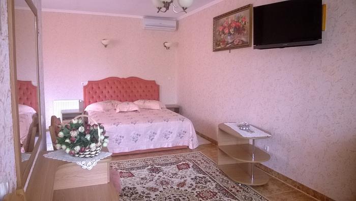 Мини-отель  посуточно в Форосе. ул. Терлецкого, 1. Фото 1