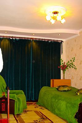 2-комнатная квартира посуточно в Одессе. Приморский район, ул. Княжеская, 3/5. Фото 1