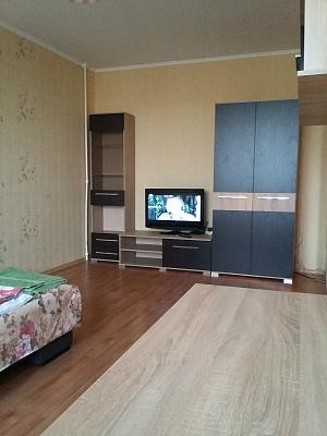 1-комнатная квартира посуточно в Житомире. ул. Князей Острожских (Шелушкова), 110. Фото 1