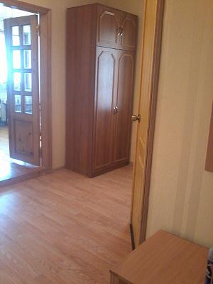 1-комнатная квартира посуточно в Судаке. ул. Мичурина, 98. Фото 1