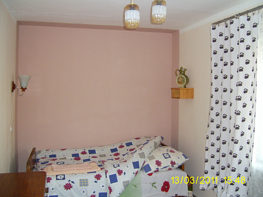 2-комнатная квартира посуточно в Ужгороде. ул. Новаи, 3. Фото 1
