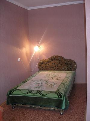 1-комнатная квартира посуточно в Днепропетровске. Ленинский район, Красный Камень, 4. Фото 1