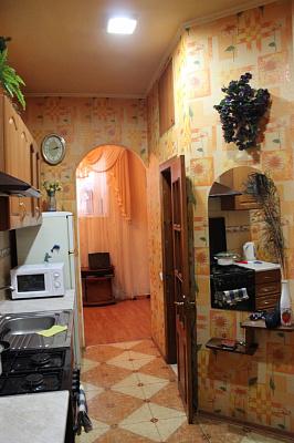 1-комнатная квартира посуточно в Одессе. Приморский район, Гоголя, 6. Фото 1