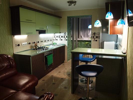 1-комнатная квартира посуточно в Виннице. Замостянский район, ул. Героев Крут, 4. Фото 1