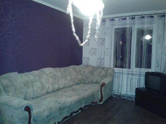 2-комнатная квартира посуточно в Ровно. Київська, 30. Фото 1