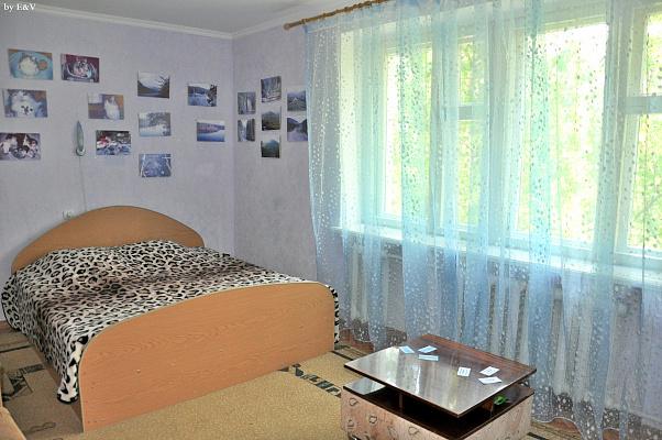 2-комнатная квартира посуточно в Измаиле. ул. Клушина, 54. Фото 1