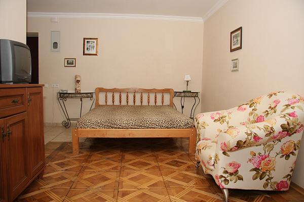 1-комнатная квартира посуточно в Киеве. Печерский район, ул.Госпитальная, 24 (1). Фото 1