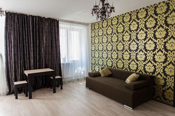 2-комнатная квартира посуточно в Хмельницком. ул. Подольская, 17. Фото 1