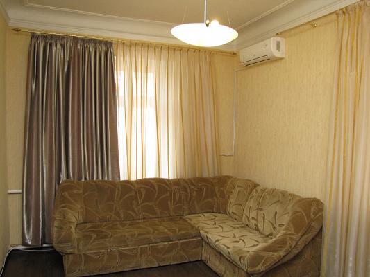 1-комнатная квартира посуточно в Одессе. Приморский район, Воронцовский переулок, 1. Фото 1