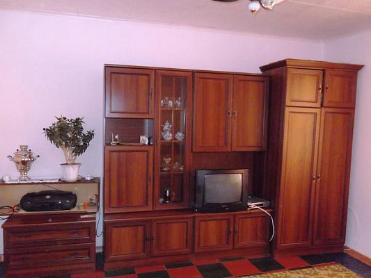 1-комнатная квартира посуточно в Северодонецке. Курчатова, 18. Фото 1