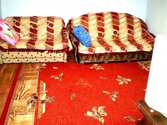 1-комнатная квартира посуточно в Николаеве. Центральный район, ул. Соборная, 16. Фото 1