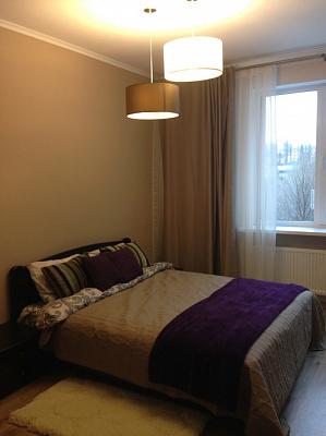 1-комнатная квартира посуточно в Львове. Сыховский район, Зелена вулиця, 115. Фото 1