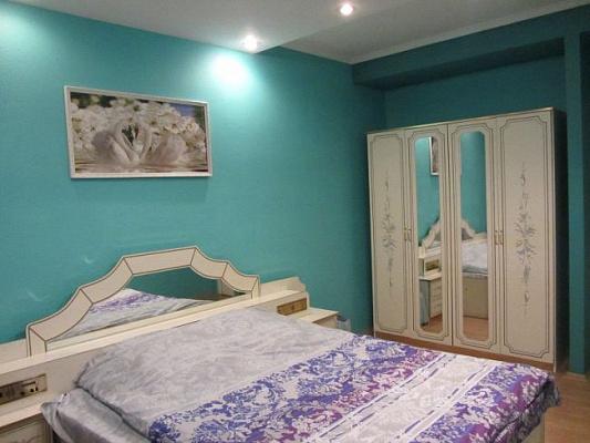 1-комнатная квартира посуточно в Никополе. ул. Шевченко, 187. Фото 1