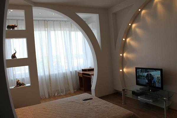 1-комнатная квартира посуточно в Одессе. Приморский район, ул. Екатерининская,. Фото 1