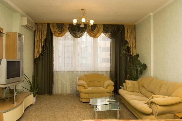 2-комнатная квартира посуточно в Житомире. Киевская, 65. Фото 1