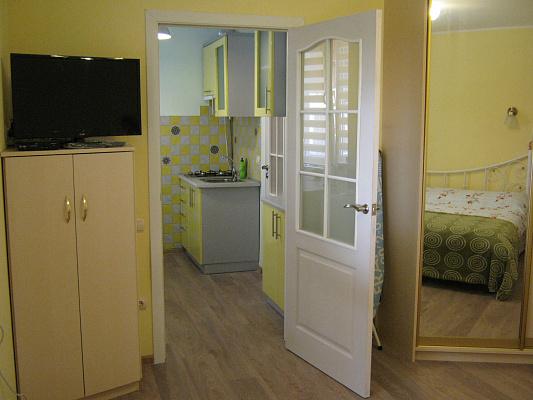 1-комнатная квартира посуточно в Львове. Галицкий район, ул. Чайковского, 5. Фото 1