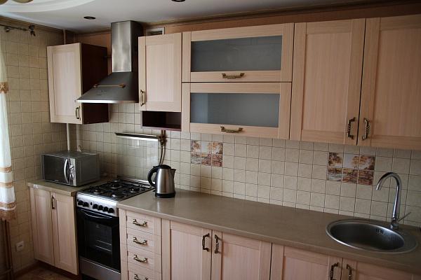 3-комнатная квартира посуточно в Виннице. Старогородский район, ул. Брацлавская, 35. Фото 1