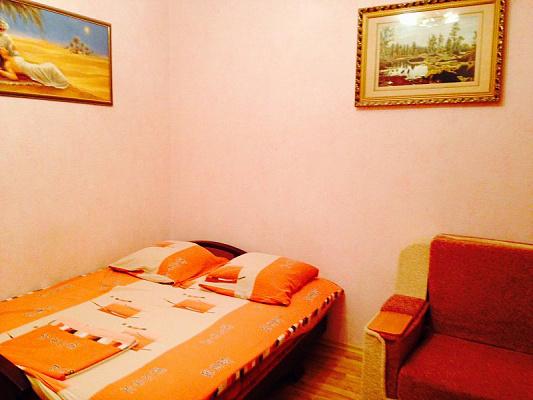 1-комнатная квартира посуточно в Гурзуфе. ул. Ленинградская, 58. Фото 1