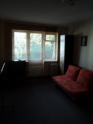 2-комнатная квартира посуточно в Львове. Железнодорожный район, Яворницкого, 3Б. Фото 1