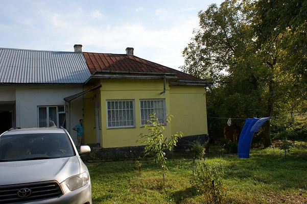 Дом  посуточно в Трускавце. ул. Садовая, 3. Фото 1