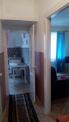 1-комнатная квартира посуточно в Львове. Шевченковский район, ул. Золота, 5. Фото 1