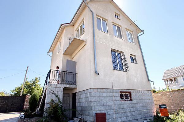 1-комнатная квартира посуточно в Севастополе. Гагаринский район, фиолент, 44. Фото 1