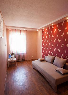 3-комнатная квартира посуточно в Харькове. Киевский район, ул. Сумская, 110. Фото 1