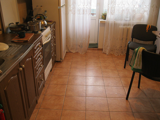 2-комнатная квартира посуточно в Луцке. пр-т Возрождения0. Фото 1