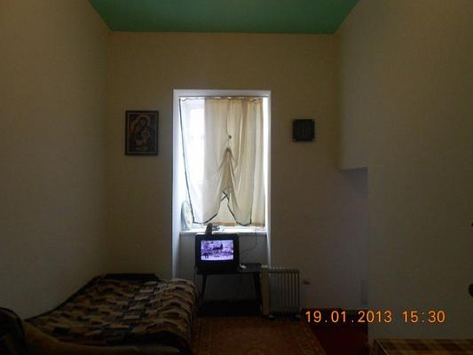 1-комнатная квартира посуточно в Львове. Шевченковский район, ул. Богдана Хмельницкого, 44. Фото 1